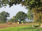 Suffolk countryside. Photo challenge.(essence of Suffolk