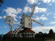Thorpeness Windmill. Photo challenge.(essence of Suffolk)