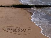 Suffolk Day :) Felixstowe