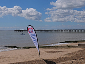 Suffolk Day :) Felixstowe