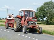 Suffolk Day Tractor Run