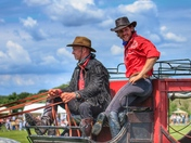 Heveningham country fair 2019