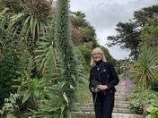 Jan Leeming visits Bideford