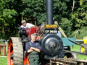 Capture Norfolk - Strumpshaw Steam Fair