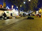 Capture Norfolk - Norwich market