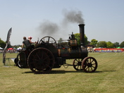 Steam and Cider Fair