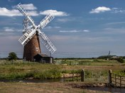 Horsey Drainage Mill