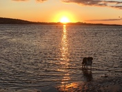 Another beautiful Exmouth sunsets