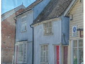 Hadleigh, Suffolk.