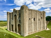 Project 52 - Week 28 - Historical Norfolk