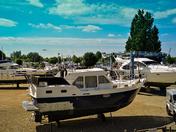 Brundall Bay Marina