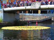 Great Norwich Duck Race 2019