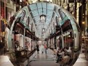 The royal arcade Norwich
