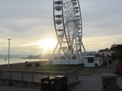 Exmouth Observation Wheel