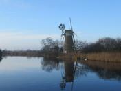 Mill Historic Norfolk