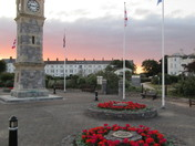 Exmouth Clock Tower