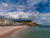 Images of Sidmouth by Gary Holpin Photography - for Alex Walton (photo feature)