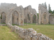 Project52 North Creake Abbey