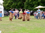 Grundisburgh Village Horticultural Show 13th July 2019