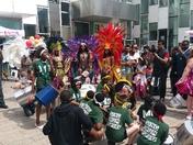 Barking Carnival