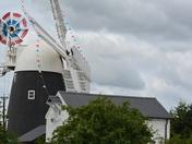 Thelnetham Windmill 200th Anniversary