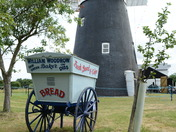 Thelnetham Windmill 200th Anniversary