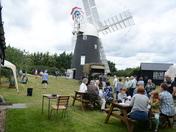 200th Anniversary of Thelnetham Windmill