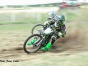 Iken Grass track 13/07/2019