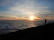 Saunton sunset