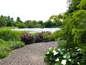PENSTHORPE NATURAL PARK GARDENS