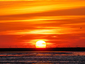 Project 52 Summer - Wells Sunset