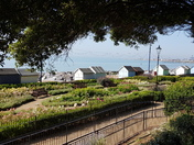Felixstowe or French Riviera