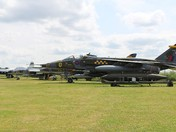 Norwich Air Museum