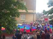 Norwich Pride 2019