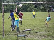 Norwich City in the Amazon