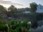 Bintree Mill