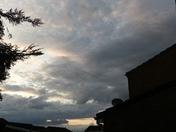Norfolk evening