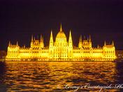 Budapest Parliament............
