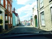 The High Street, Manningtree