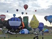 Balloon Fiesta 2019