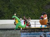 birdman festival ilfracombe