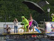 birdman festival lifracombe