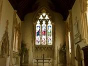 Beautiful Booton Church