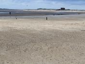 Titchwell Beach