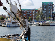 Maritime at Ipswich Waterfront