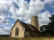Bawdsey and Ramsholt