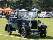 Hunstanton Kite Festival & Classic Car Show