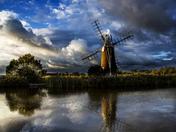 How Hill Windmill