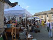 Halesworth Antique Market