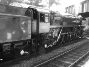 Locomotives seen on various trips to the North Norfolk Railway